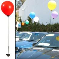 latex balloon holders
